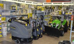 Centrum Autoryzowany Dealer i Serwis Kärcher, Stihl, Viking, Honda Wrocław