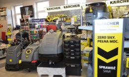 Salon Centrum Autoryzowany Dealer i Serwis Kärcher, Stihl, Viking, Honda